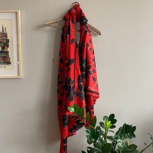 Zara big scarf/ wrap